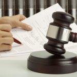 Sentencia judicial Laboral